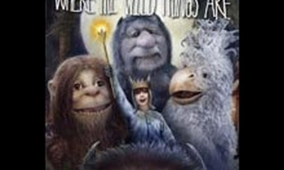 Where the Wild Things Are stats facts