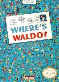 Where's Waldo stats facts