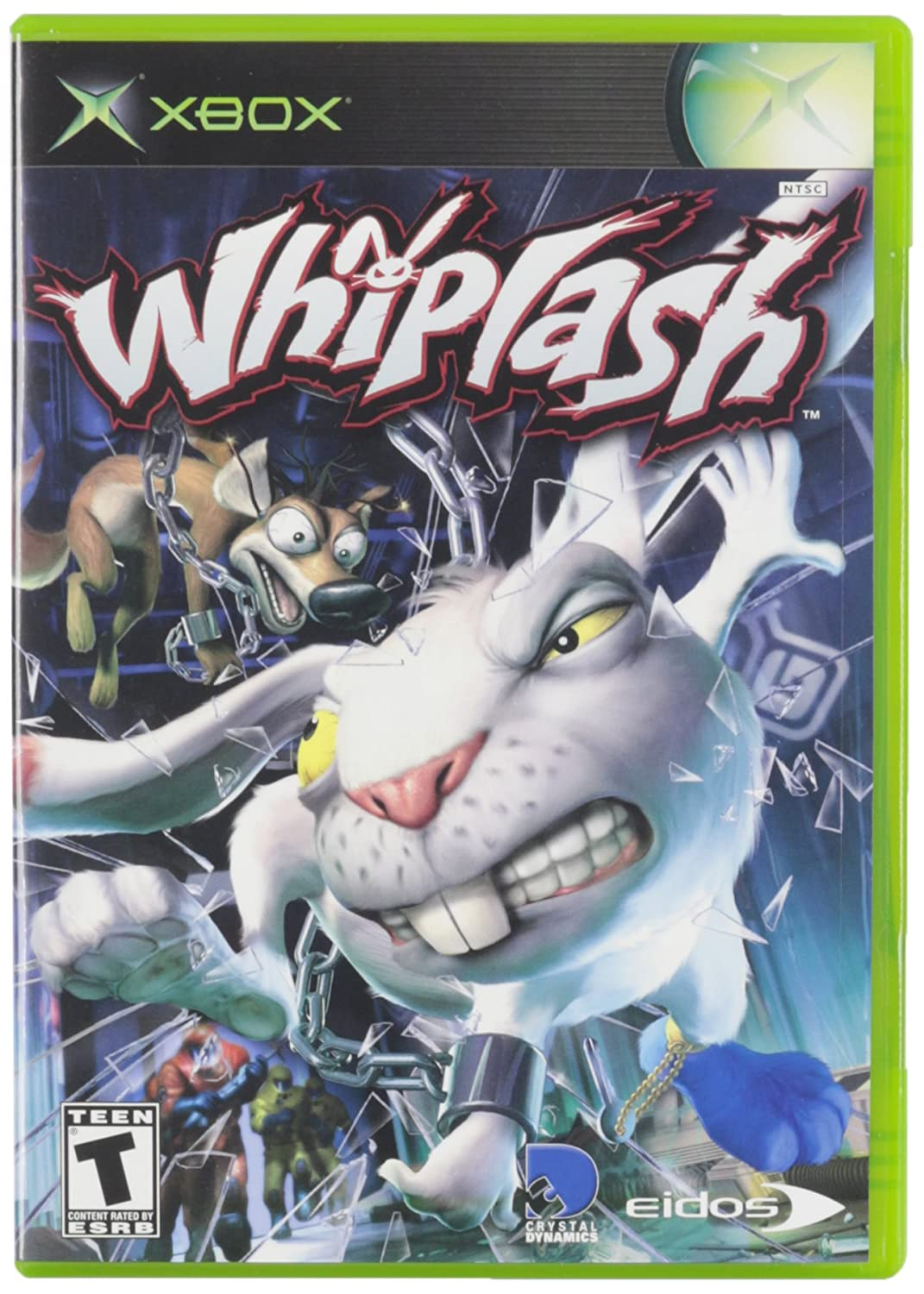 Whiplash stats facts