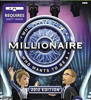 Who Wants to Be a Millionaire 2012 Edition stats facts