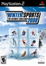 Winter Sports 2008 The Ultimate Challenge stats facts