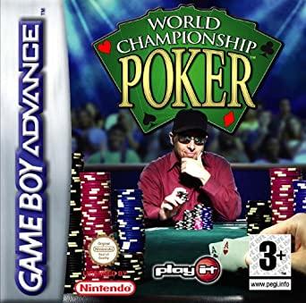 World Championship Poker stats facts