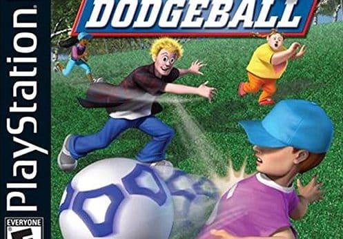 XS Junior League Dodgeball stats facts