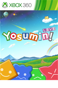 Yosumin! Live stats facts