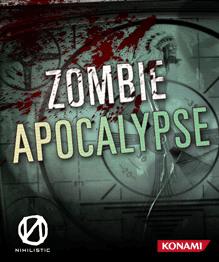 Zombie Apocalypse stats facts