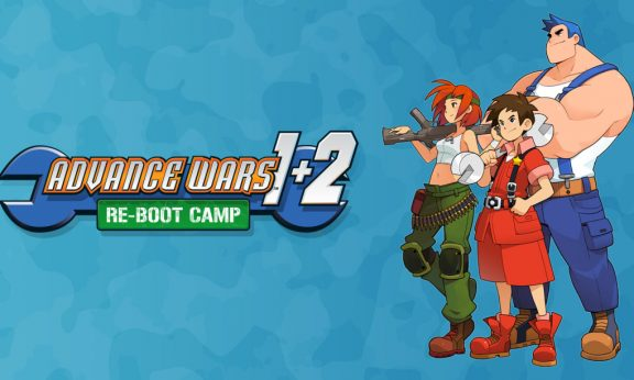 Advance Wars 1+2 Re-Boot Camp statistics player count facts