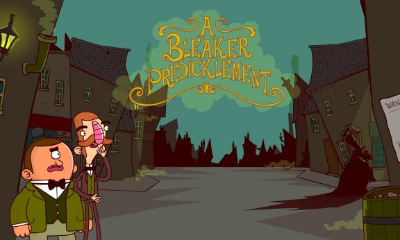 Adventures of Bertram Fiddle Episode 2 A Bleaker Predicklement statistics player count facts