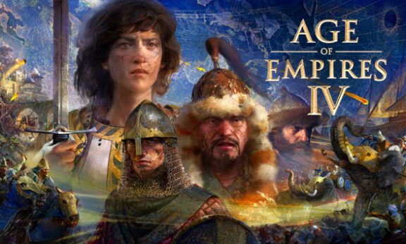 Age of Empires IV statistics player count facts