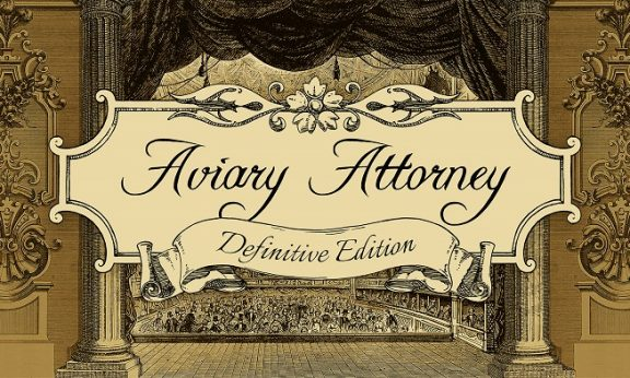 Aviary Attorney Definitive Edition statistics player count facts