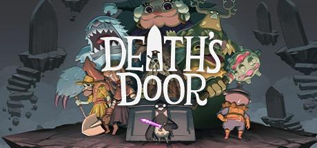 Death's Door statistics player count facts