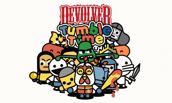 Devolver Tumble Time statistics player count facts