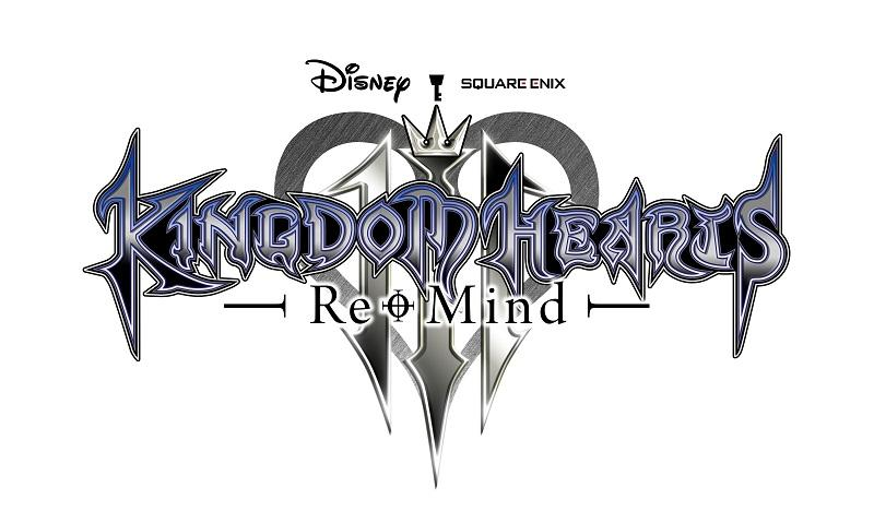 Kingdom Hearts III Re Mind statistics player count facts