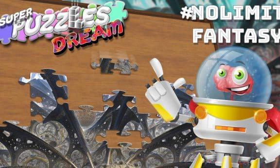 #NoLimitFantasy, Super Puzzles Dream statistics player count facts