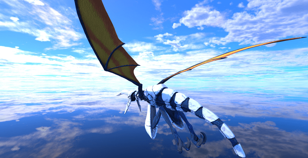 Panzer Dragoon VR statistics player count facts