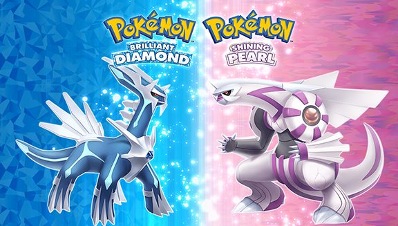 Pokémon Brilliant Diamond statistics player count facts