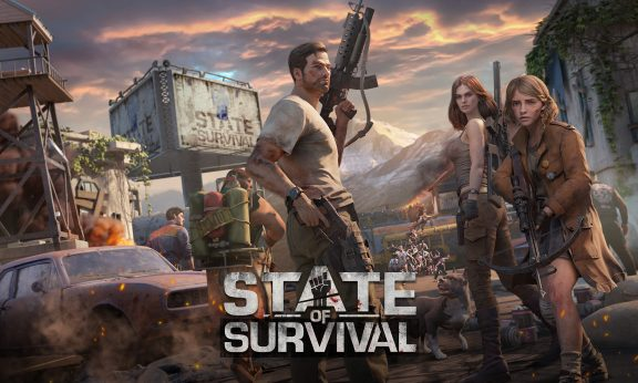 State of Survival statistics player count facts