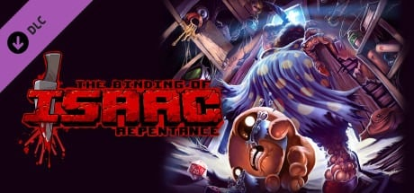 The Binding Of Isaac Repentance statistics player count facts