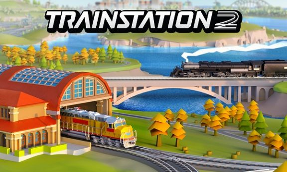 Train Station 2 statistics player count facts