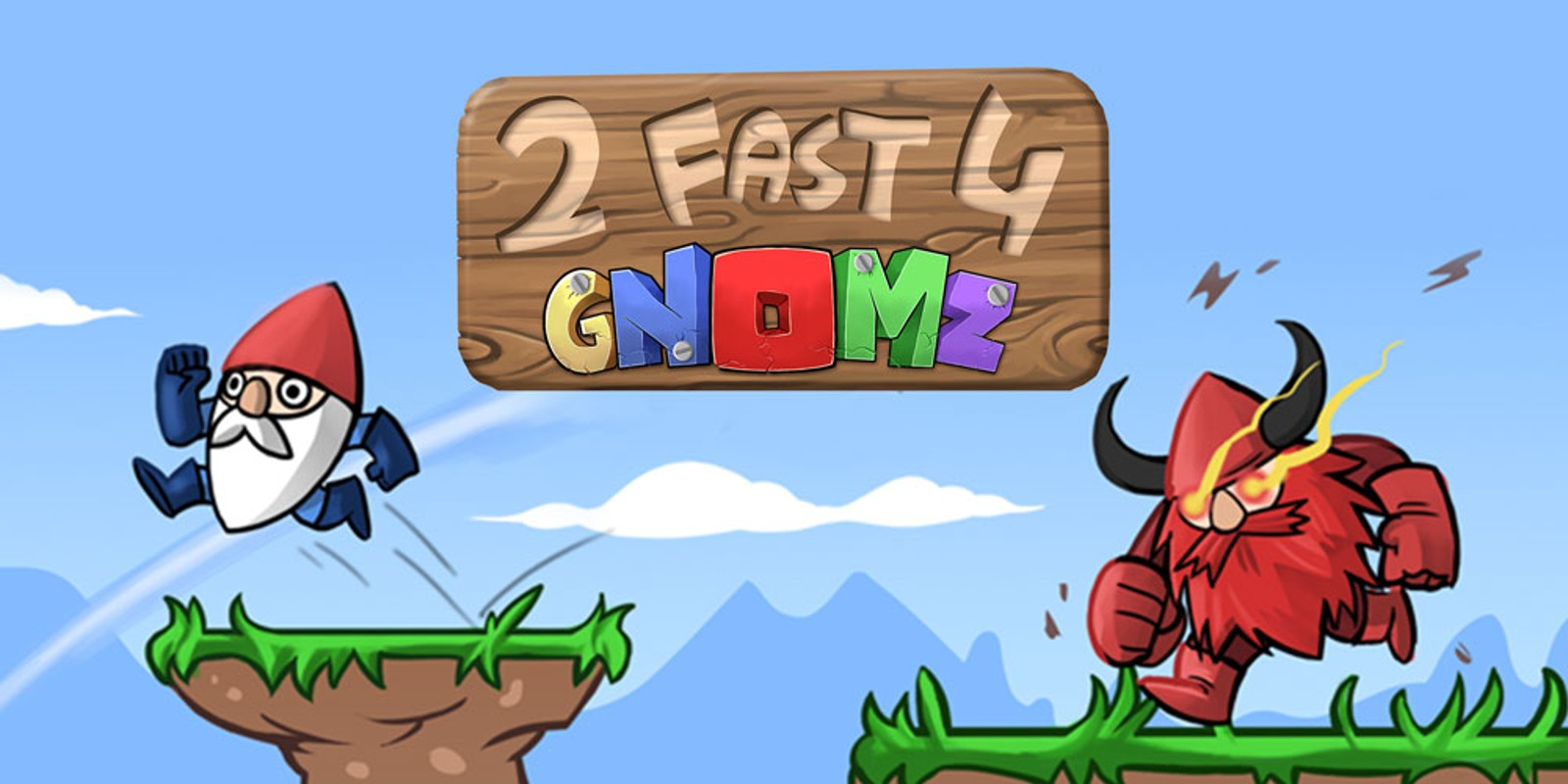 2 Fast 4 Gnomz statistics player count facts