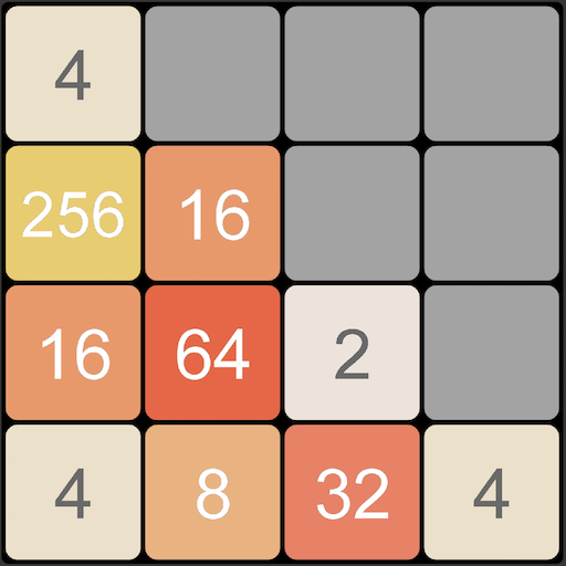 2048 statistics player count facts