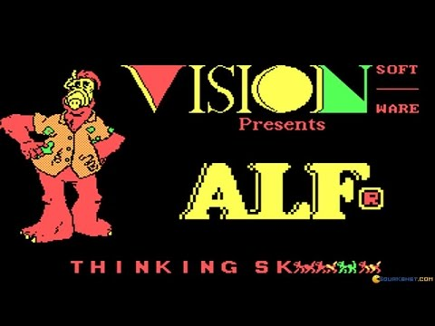 ALF's Thinking Skills statistics player count facts