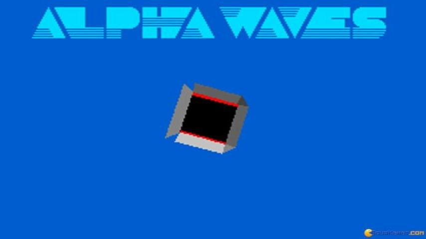 Alpha Waves statistics player count facts