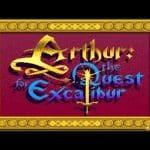 Arthur: The Quest for Excalibur
