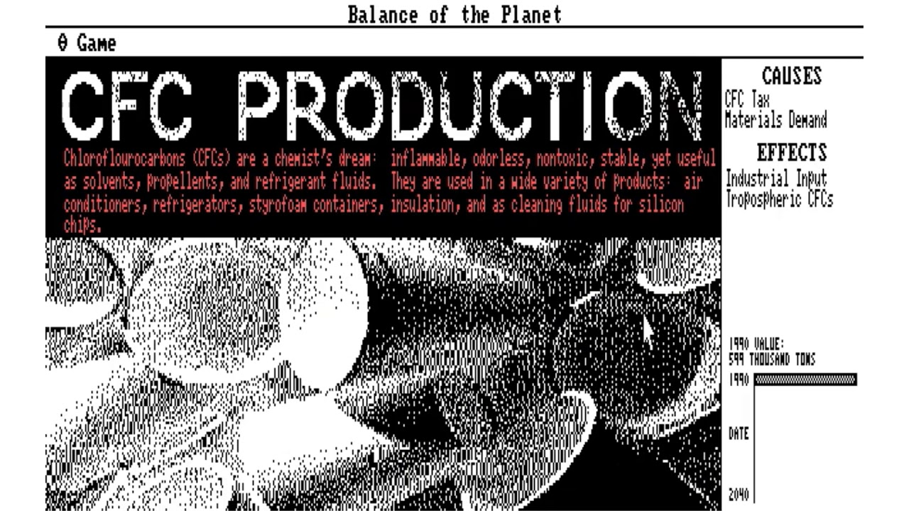 Balance of the Planet statistics player count facts