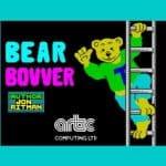Bear Bovver