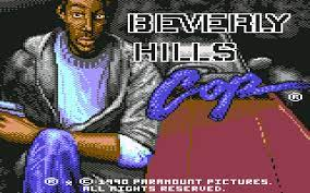 Beverly Hills Cop statistics player count facts