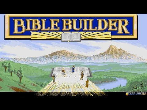 Bible Builder statistics player count facts