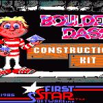 Boulder Dash Construction Kit