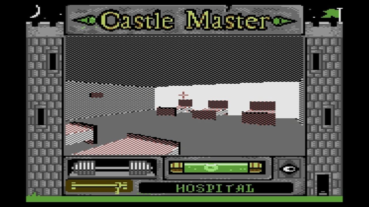 Castle Master statistics player count facts