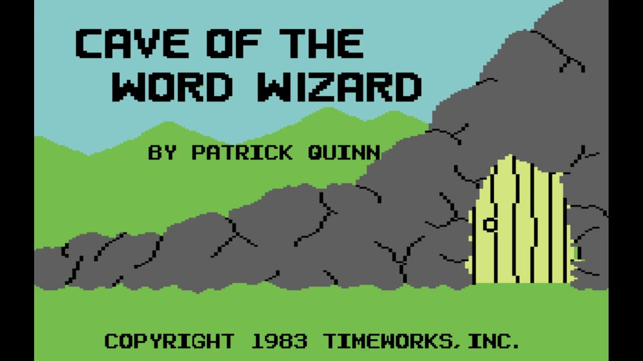 Cave of the Word Wizard statistics player count facts