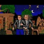 Clive Barker's Nightbreed: The Interactive Movie