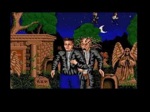 Clive Barker's Nightbreed The Interactive Movie statistics player count facts