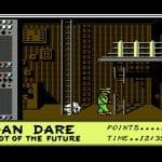 Dan Dare: Pilot of the Future