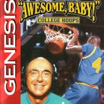 """Dick Vitale's """"Awesome Baby"""" College Hoops"""