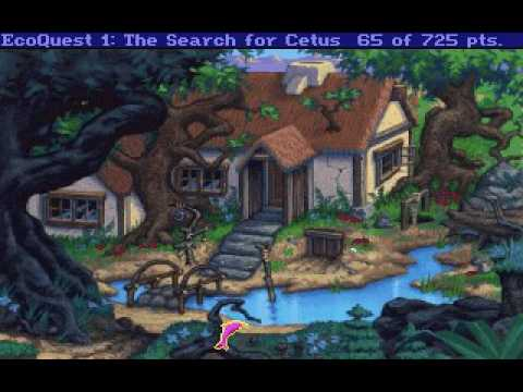 EcoQuest - The Search for Cetus statistics player count facts
