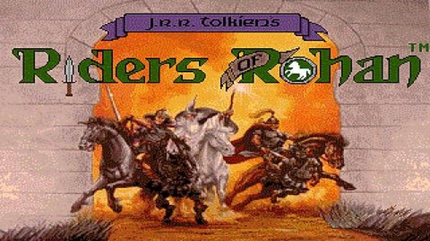 J. R. R. Tolkien's Riders of Rohan statistics player count facts