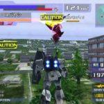 Kido Senshi Gundam: Gundam vs. Z Gundam