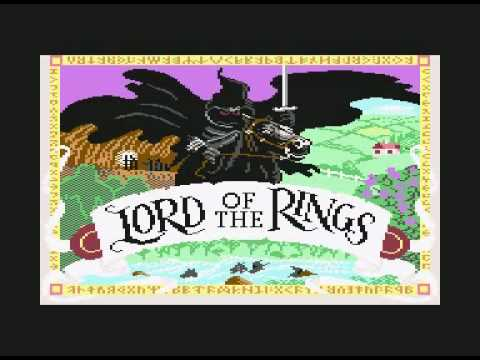 Lord of the Rings Game One statistics player count facts