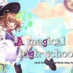 Magical High-School Girl