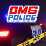 OMG Police: Car Chase TV Simulator