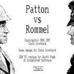 Patton Versus Rommel