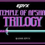 Temple of Apshai