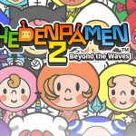The Denpa Men 2: Beyond the Waves