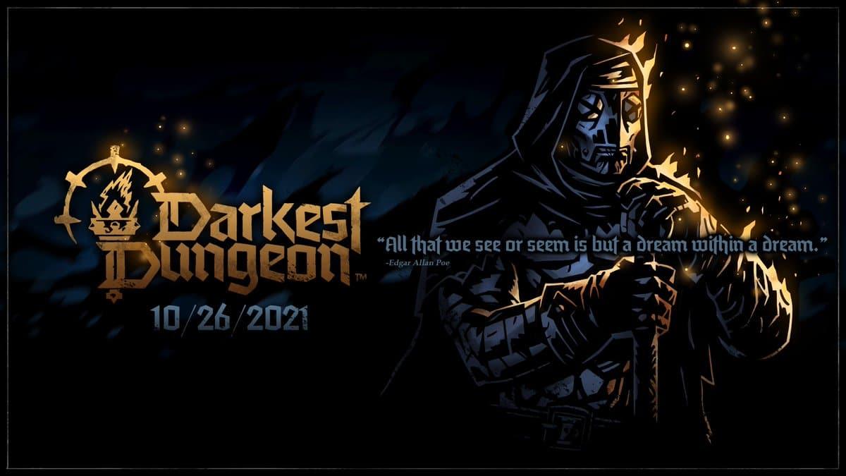 Darkest Dungeon 2 statistics player count facts