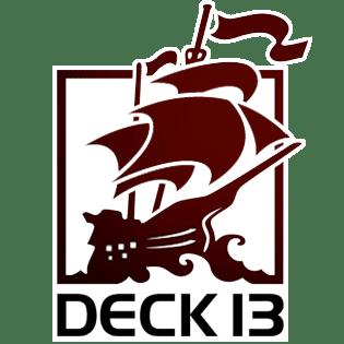Deck13 Stats & Games