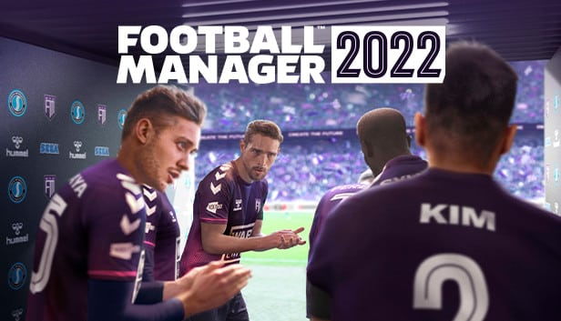 Football Manager 2022 statistics player count facts
